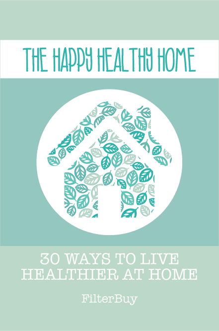 Happy Healthy Home image
