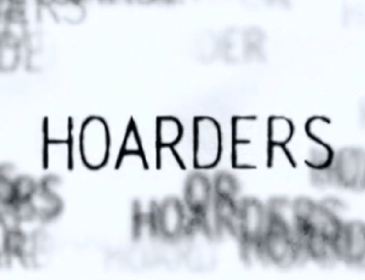 A&E HOARDERS :: Episode: Judy/Jerry image