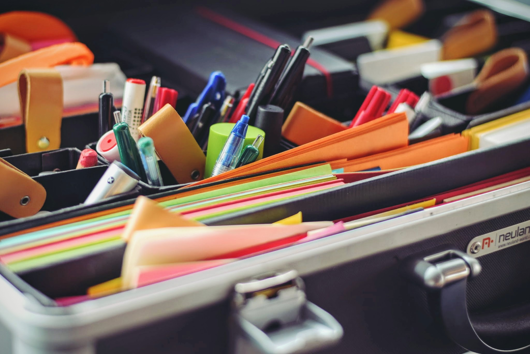 It's Time to Deal with That Dreaded Junk Drawer...Here's How image