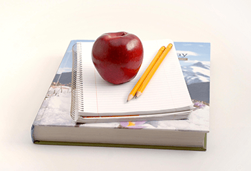 Your Stress Less Back to School Planner image